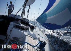 турция яхта