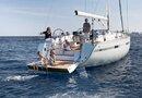 Аренда парусной яхты Bavaria 45чартер в турции