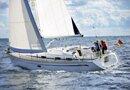 Аренда парусной яхты Bavaria 47 чартер в турции