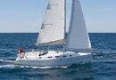Аренда парусной яхты Cyclades 393