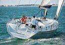 Аренда парусной яхты Cyclades 505