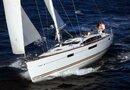 Аренда парусной яхты Jeanneau 53 чартер в турции