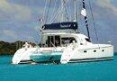 Аренда парусной яхты Nautitech 47 чартер в Турции