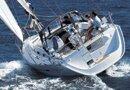 Аренда парусной яхты Oceanis 343 чартер в Турции