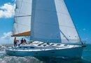 Аренда парусной яхты Oceanis 393 чартер в Турции