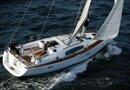 Аренда парусной яхты Oceanis 40 чартер в Турции
