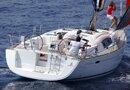 Аренда парусной яхты Oceanis 43 чартер в Турции