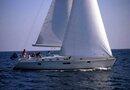 Аренда парусной яхты Oceanis 440-1 Cruiser чартер в турции