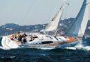 Аренда парусной яхты Oceanis 440 Cruiser чартер в турции
