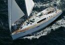 Аренда парусной яхты Oceanis 46 чартер в Турции