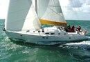 Аренда парусной яхты Oceanis 473 чартер в Турции