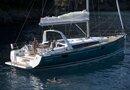 Аренда парусной яхты Oceanis 48 Cruiser чартер в турции