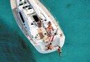 Аренда парусной яхты Oceanis 50 Cruiser чартер в турции