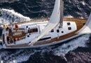 Аренда парусной яхты Oceanis 54 чартер в Турции