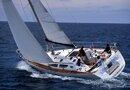 Аренда парусной яхты Sun Odyssey 35