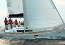 Аренда парусной яхты Sun Odyssey 36i