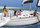 Аренда парусной яхты Sun Odyssey 37