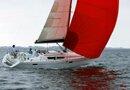Аренда парусной яхты Sun Odyssey 39i