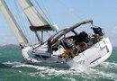Аренда парусной яхты Sun Odyssey 439 в турции