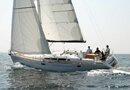 Аренда парусной яхты Sun Odyssey 45