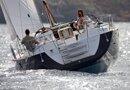 Аренда парусной яхты Sun Odyssey 50 чартер в турции