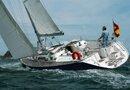 Аренда парусной яхты Sun Odyssey 51 чартер в турции