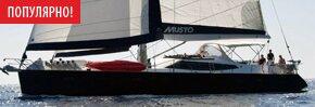 аренда мега-яхты Musto в Турции