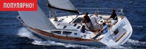аренда Sun Odyssey 35 в Турции